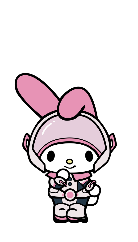 My Melody Ochaco (#393)
