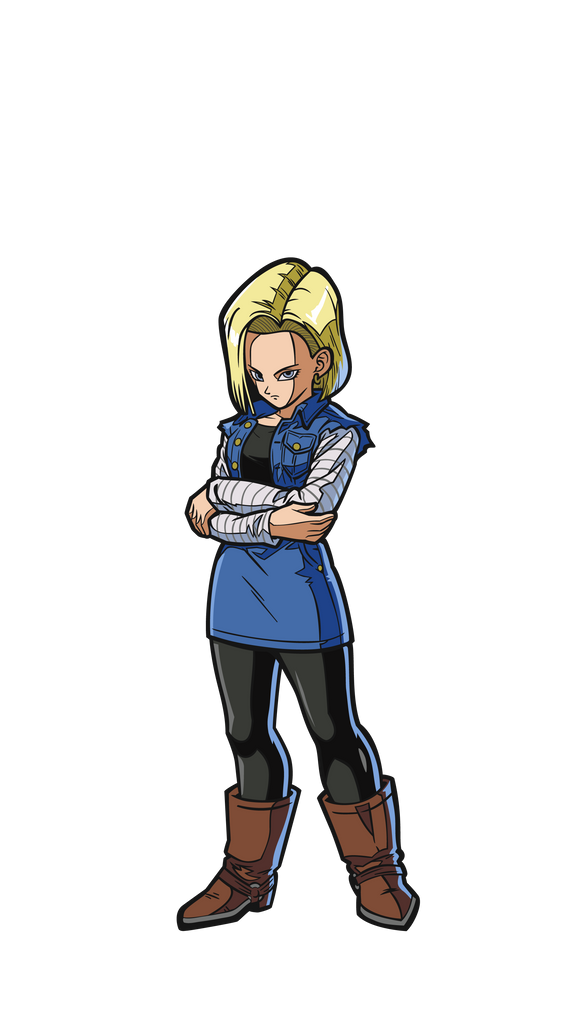 Android 18 (#83)