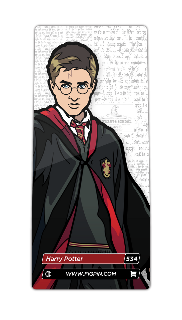 Harry Potter (#534)