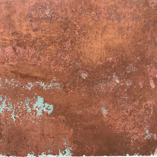 Light Verdigris Copper