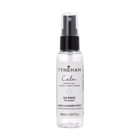 Tyneham Hand Sanitizer Spray