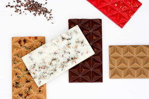 Inn-Made Chocolate Bars