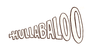 hullabaloo kids treats logo