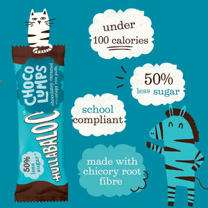 hullabaloo healthy kids treats rice crisps bars