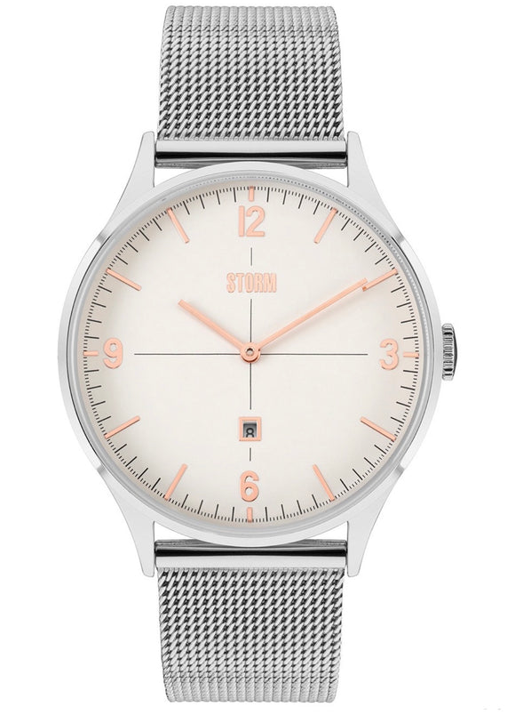 Gents / ladies-  storm watch slim light bracelet