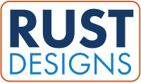 Rust Designs Modern Hand-made and personalized dinnerware