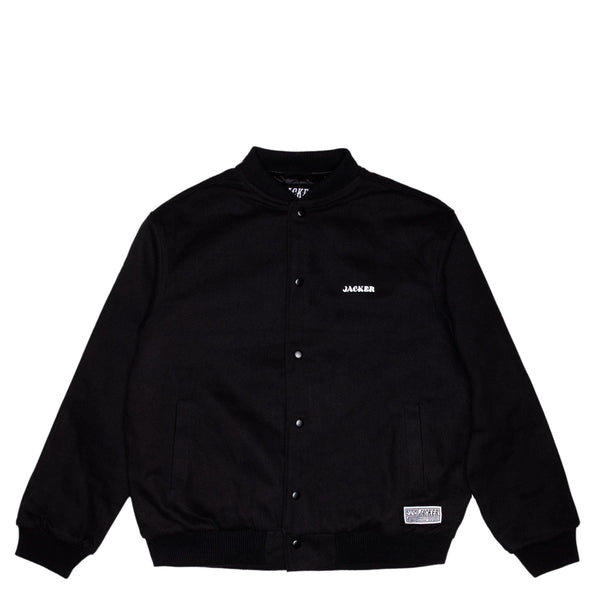 ROYAL BACON - JACKET - BLACK