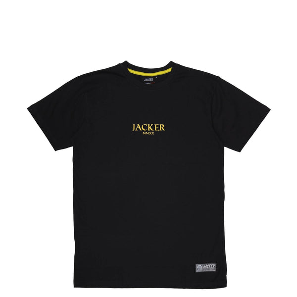 ATLAS - T-SHIRT - BLACK