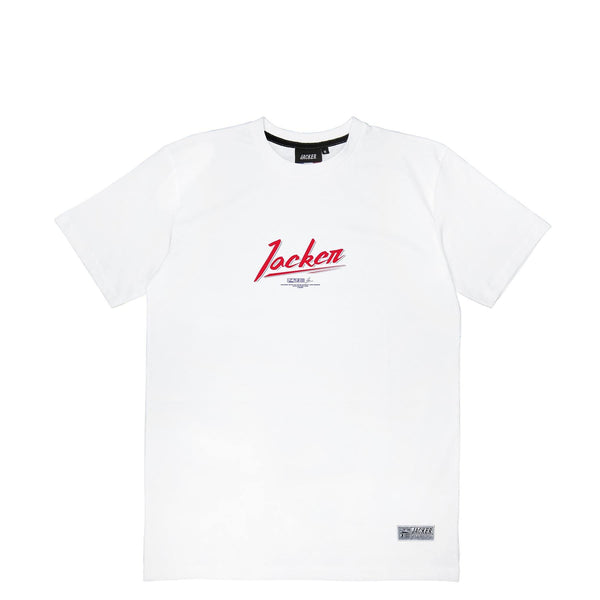 BALTIMORE - T-SHIRT - WHITE