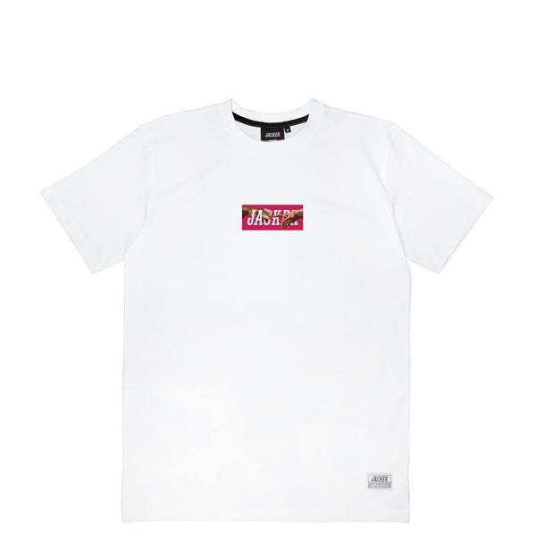 BIG DEAL - T-SHIRT - WHITE