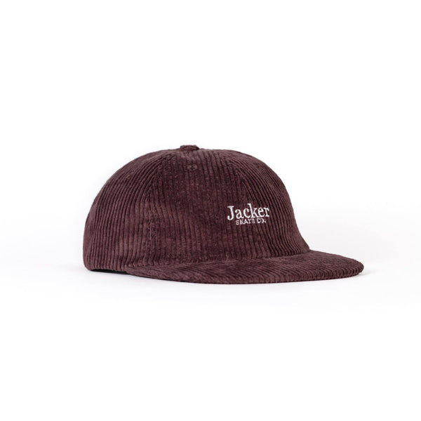OG LOGO SIX PANEL - FUDGE