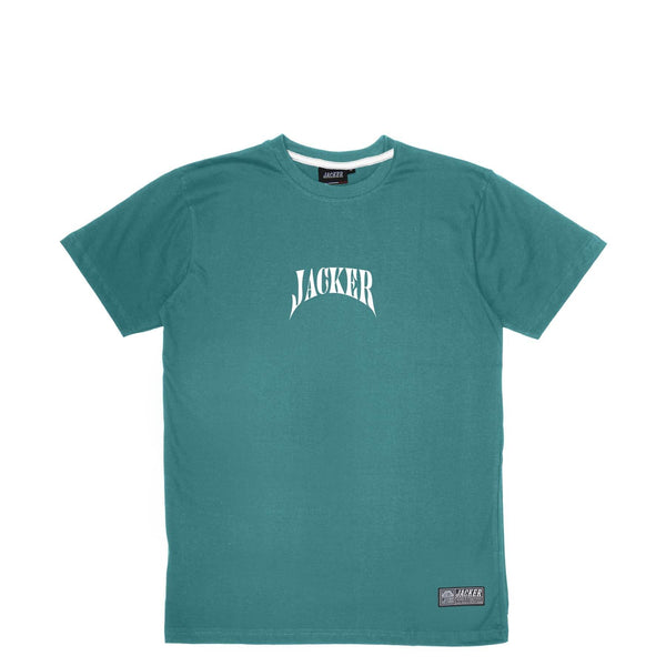 CORPO - T-SHIRT - TEAL