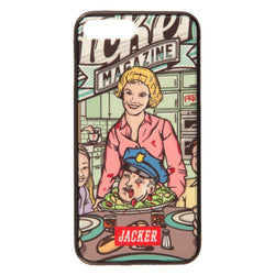 IPHONE CASE - COVER SERIES #14