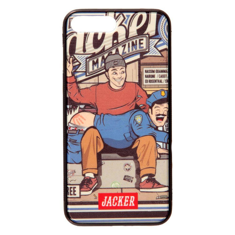IPHONE CASE - COVER SERIES #7