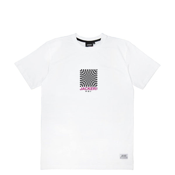 FULL SPEED - T-SHIRT - WHITE