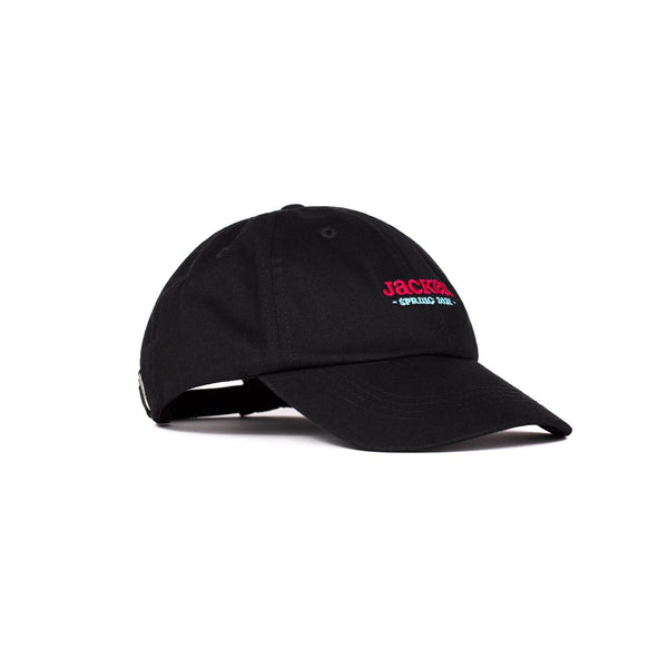 MONEY MAKERS CAP - BLACK