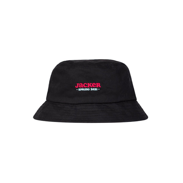 MONEY MAKERS BUCKET - BLACK
