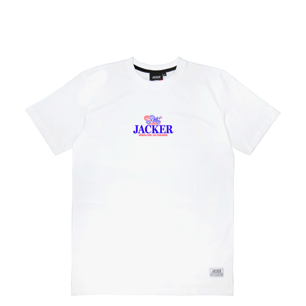 HEAVEN'S SOLDIERS - T-SHIRT - WHITE