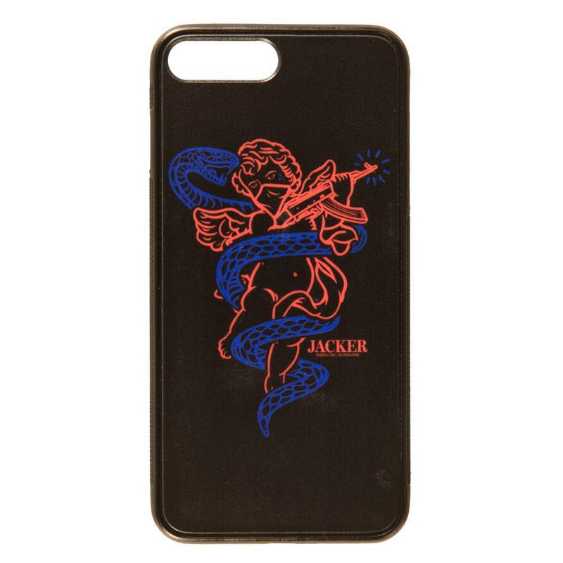 IPHONE CASE - HEAVEN'S SOLDIERS