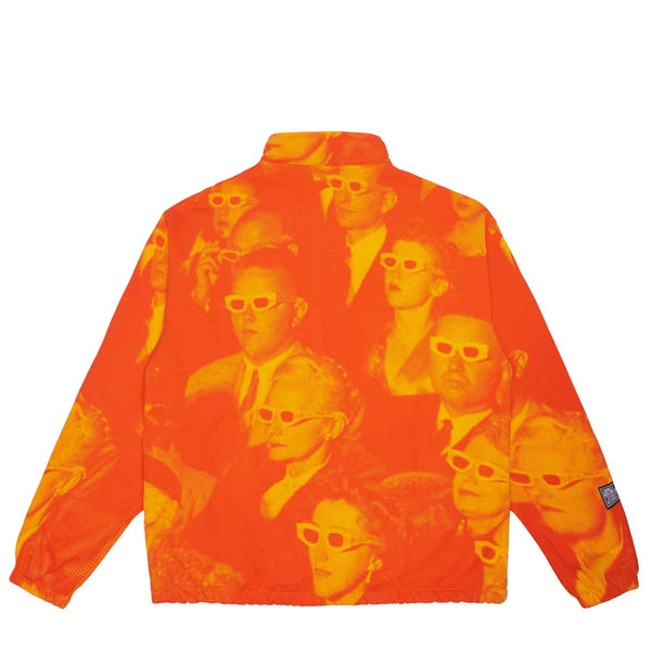 PROPAGANDA - JACKET - ORANGE
