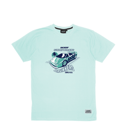 SUNDAY DRUNKERS - T-SHIRT - BLUE