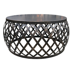 LAMAI COFFEE TABLE - Luxe Living