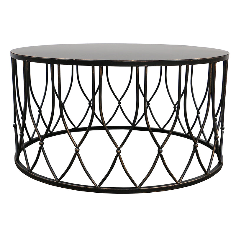 CHANG COFFEE TABLE - Luxe Living