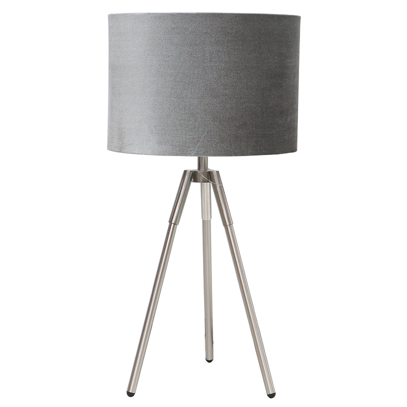 CREW TABLE LAMP - Luxe Living