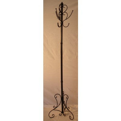 COAT STAND ADELLA BLACK