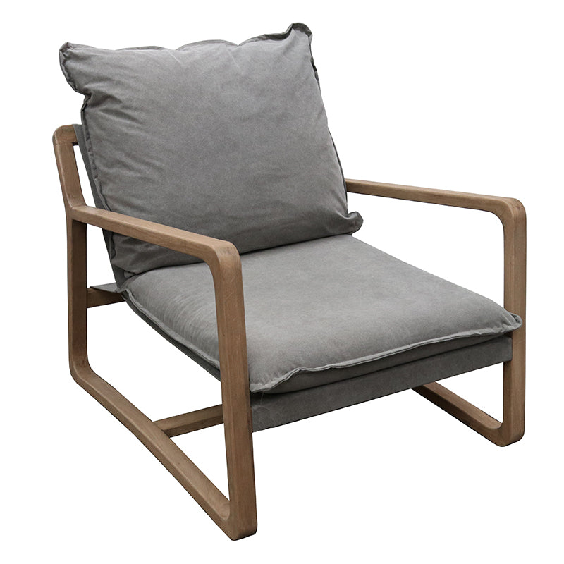 Acer Lounge Chair