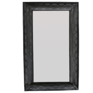 MECCA MIRROR BLACK - Luxe Living
