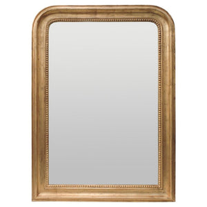 Marcelo Mirror Gold 106cm