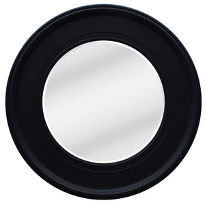 Antonia Mirror - Black