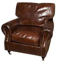 Load image into Gallery viewer, KENSINGTON 1 SEATER VINTAGE CIGAR