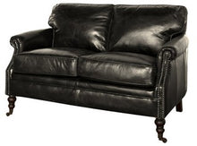 Load image into Gallery viewer, WINCHESTER 2 SEATER BELON BLACK