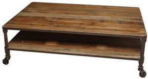 COFFEE TABLE 2 LEVEL