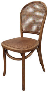 DINING CHAIR NATURAL OAK