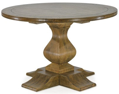 Bosquet Pedestal Round Dining Table