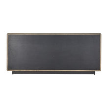 Load image into Gallery viewer, SIDEBOARD - NEW PINE / METAL - Luxe Living