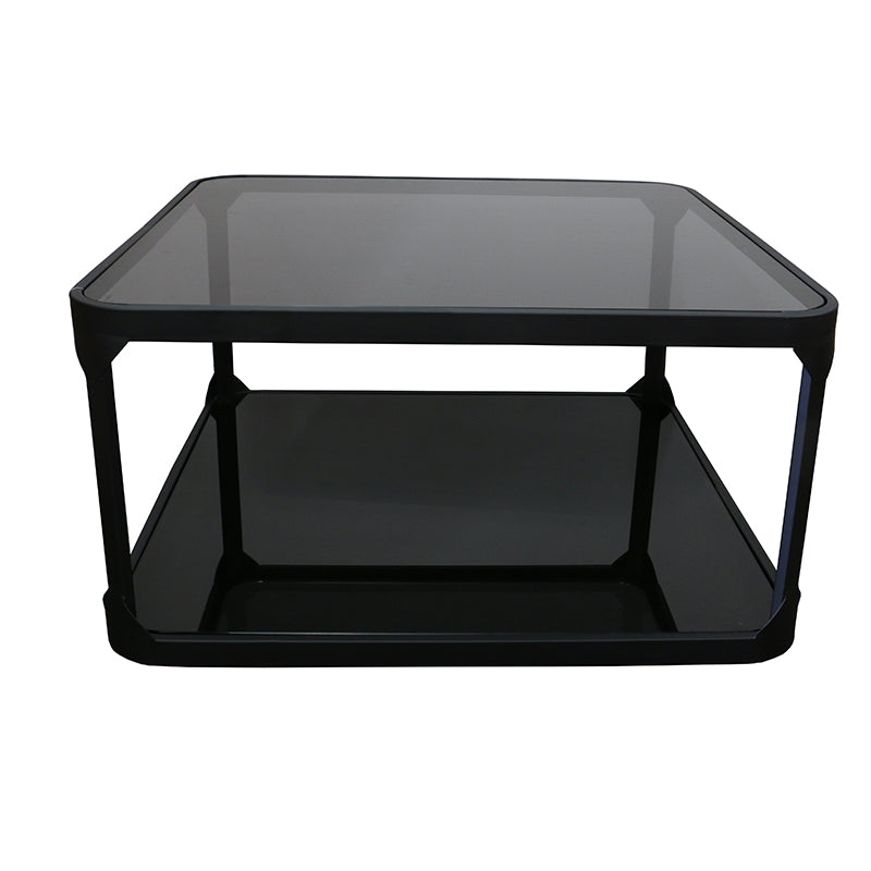 BENSON COFFEE TABLE - Luxe Living