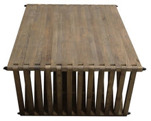 Load image into Gallery viewer, MORROCO COFFEE TABLE - RECLAIMED ELM