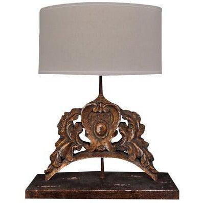 TABLE LAMP - Luxe Living