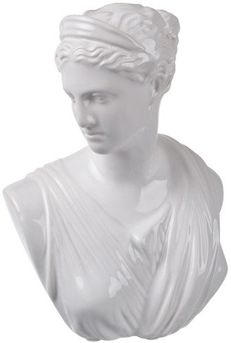 JOLIE BUST STATUE - MEDIUM