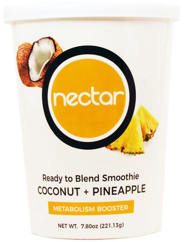Coconut + Pineapple
