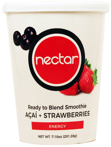 Açai + Strawberry