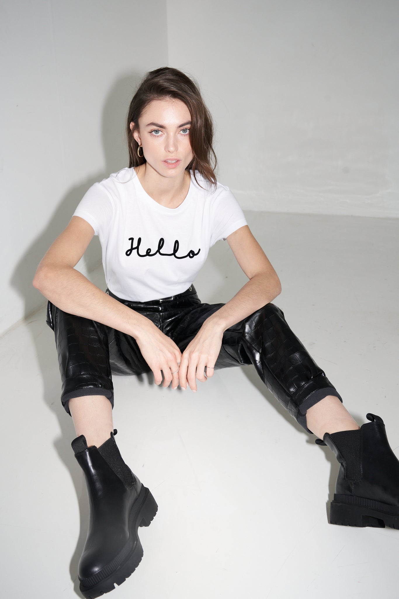 Hello & Goodbye T-Shirt