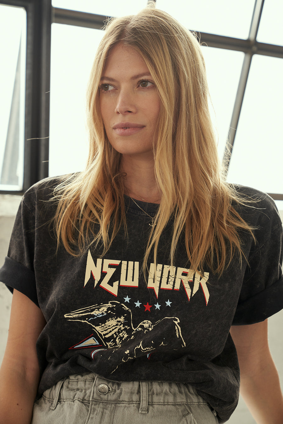New York Vintage T-Shirt