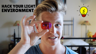 How to Hack Your Light Environment