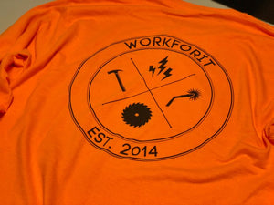 Long Sleeve Tradesman Shirt