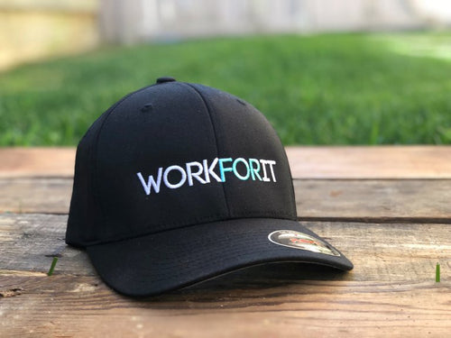 WORKFORIT FlexFit Hat